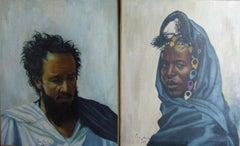 Couple of Berbers