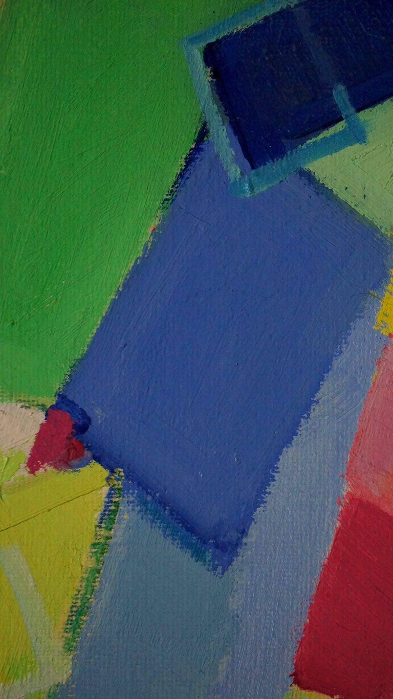 Abstract Composition MO1 For Sale 1