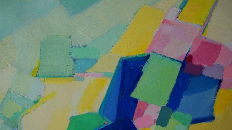 Abstract Composition MO1 For Sale 2
