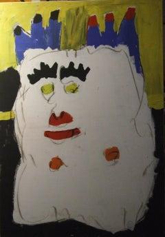 Clown/King