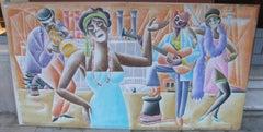 Jazz Panel #3