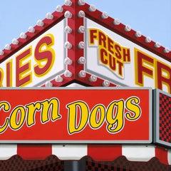 """Fresh Cut Fries"" (Photorealism)"