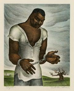 Negro — California WPA