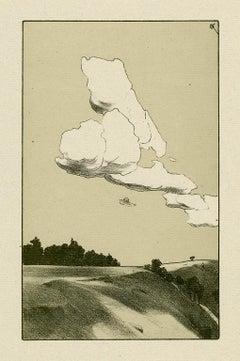 Ballwolken (Cumulus Clouds)
