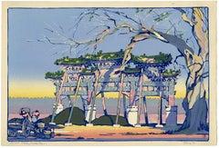 1920s Landscape Prints