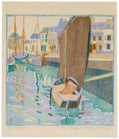 Petit Bateau (Little Boat)