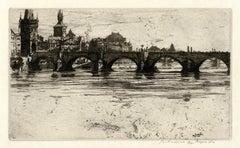 Bridge of Charles IV, Prague