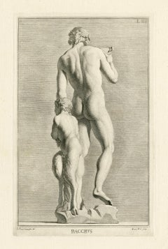 18th Century Nude Prints