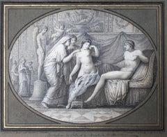 Epithalame de Julie et de Manlius