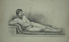 Academy Male Nude