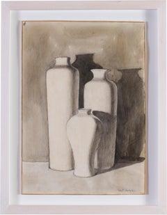 Three vases No.2