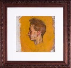 Portrait of artist's son, Henry Ossawa Tanner