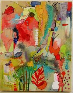 Fantasy Abstract #2