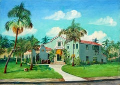 Historic West Palm Beach