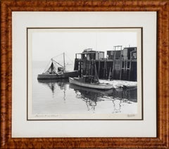 Manset Fish Wharf