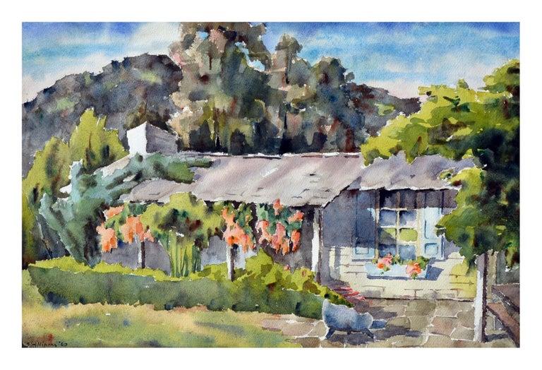Carmel Valley Adobe For Sale 1