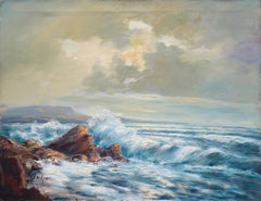 Point Lobos Carmel Seascape