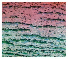 """Where the Waves Toss Their Heads"" Abstract"