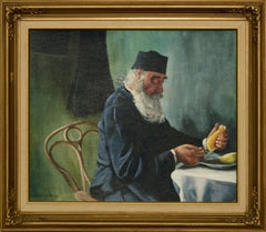 Greek Orthodox Portrait