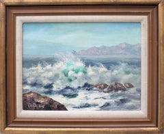 Pacific Booming Seascape