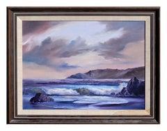 Big Sur Coast Seascape