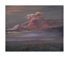 Nocturnal Desert Storm