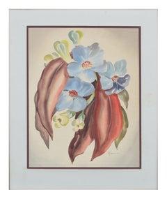 Southern Blue Magnolia