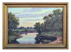 A Quiet Landscape