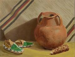 Hopi Relics - Mid Century Still-Life