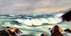 Davenport Seascape