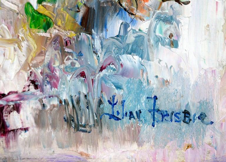 Table Still Life by Lilian Whitteker For Sale 1