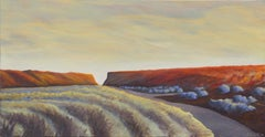"""Passage"" - Desert Landscape"