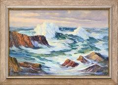 """""""Blue Pacific"""" Seascape"""