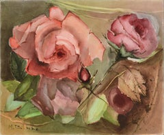 Roses #2 Still Life