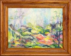 """""""Impressions of Spring"""" Landscape"""
