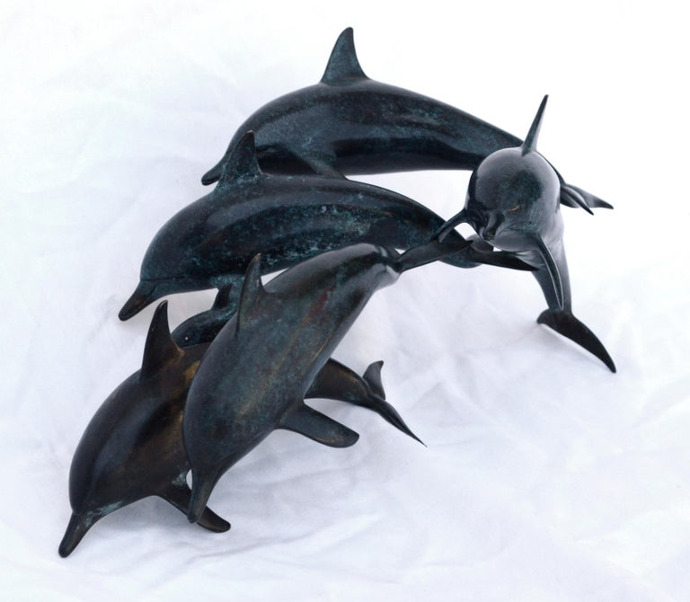Pod of Dolphins #11 of 50 For Sale 1