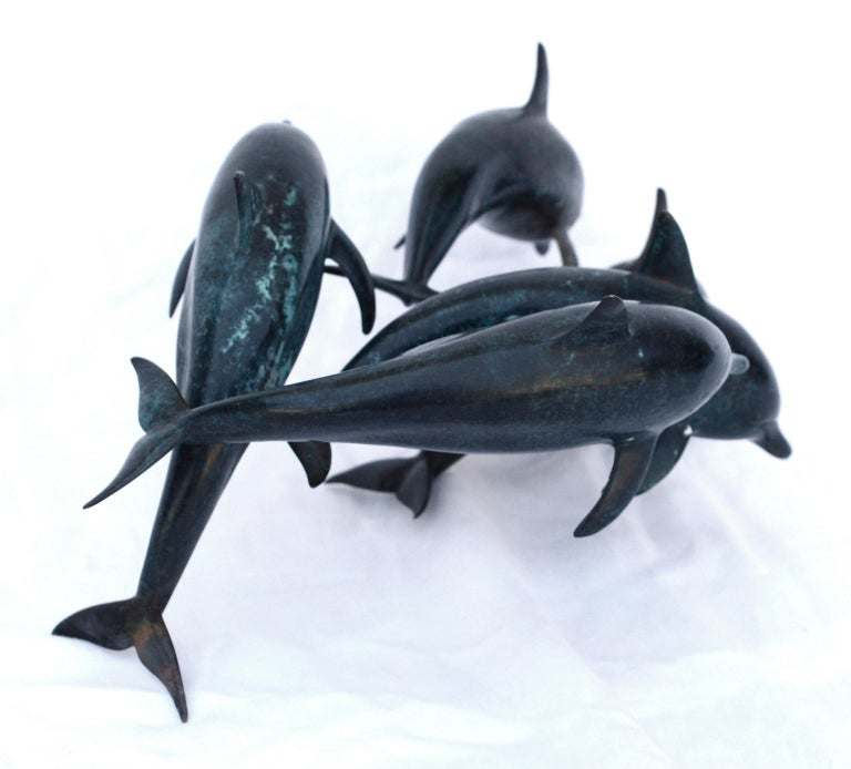 Pod of Dolphins #11 of 50 For Sale 3