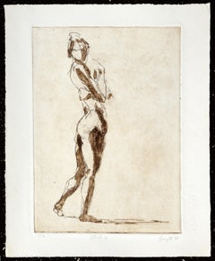 Lithograph Figurative Prints