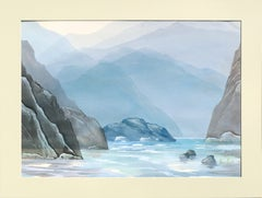 Seascapes (2-sided)