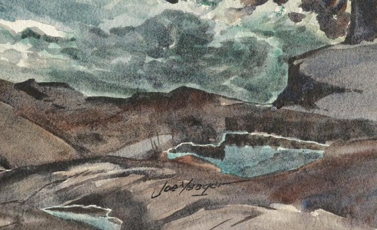 Bass Rocks in Cape Ann, Massachusetts - Seascape For Sale 6