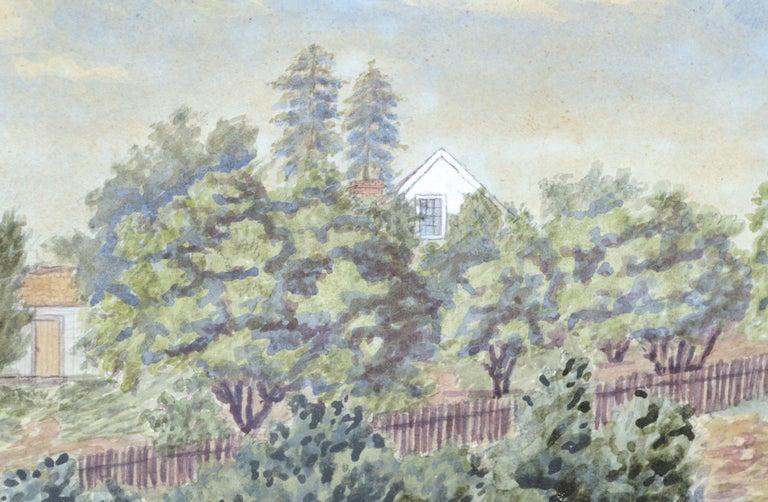 House on The Alameda, San Jose For Sale 3