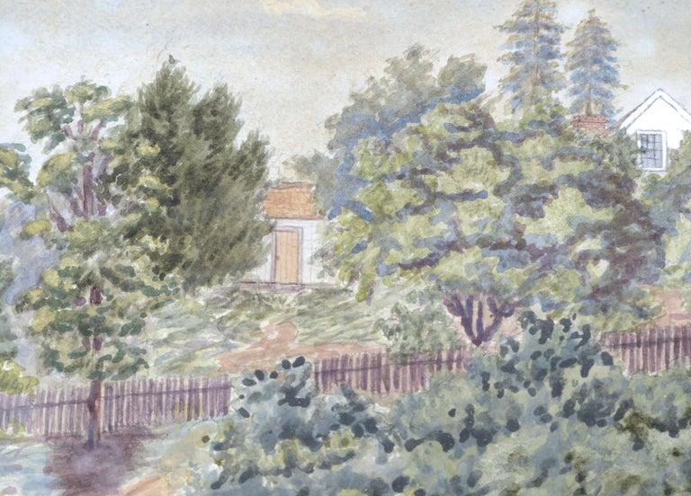 House on The Alameda, San Jose For Sale 4