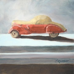 Toy Car Miniature Still Life