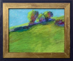 """Green Hill"" Landscape"