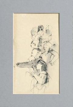 The Sketch Class - Figurative