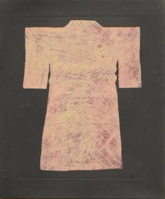 Pink Rope Kimono