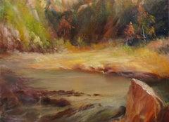 Sedona Red Rocks Desert Landscape