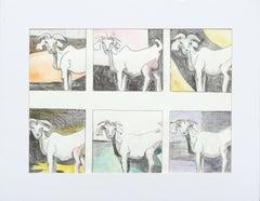 Six Goats