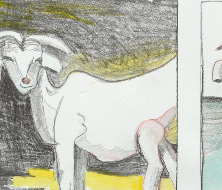 Six Goats For Sale 2