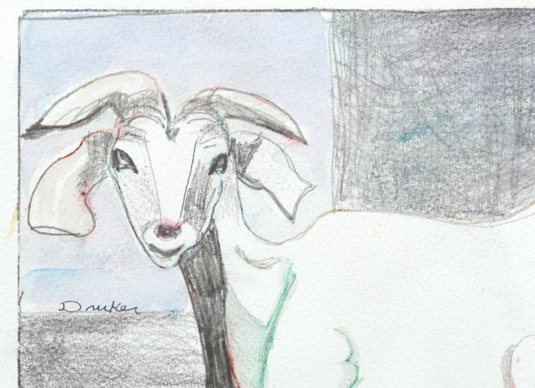 Six Goats For Sale 4